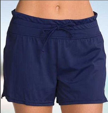 24th & Ocean Plus Swim Short TF6L490W