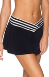 Sunsets Jail Bird Summer Lovin' Swim Skirt  41B