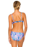 Swim Systems Cascade Double Strap Underwire Top A715