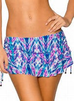 Swim Systems Cascade Flirty Skirt A286