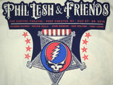 Phil Lesh & Friends Memorial Day Run Tee