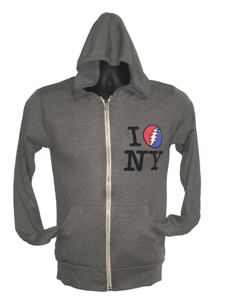 Phil Lesh & Friends I love NY Hoodie