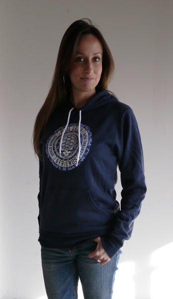 Phil Lesh & Friends Central Park Hoodie