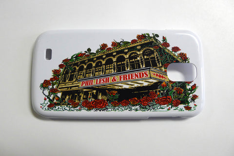 The Capitol Theatre Phil Lesh Mobile Phone Case