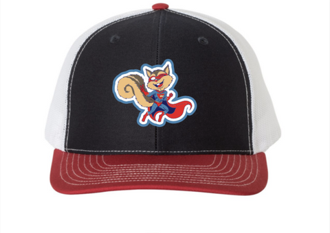 Cappy Trucker Hat