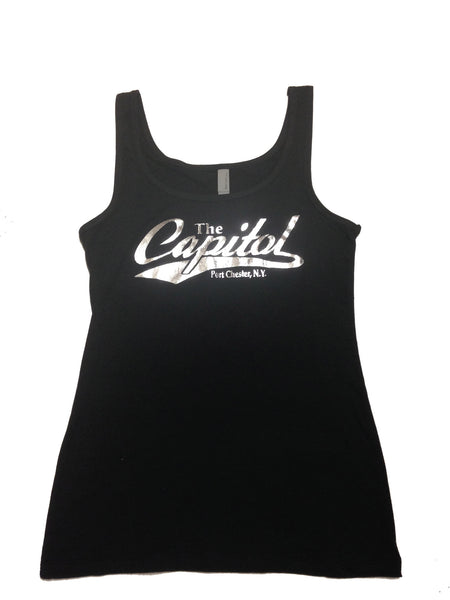 The Capitol Theatre Silver Tank