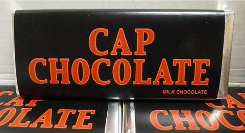 The Capitol Theatre Chocolate Bar