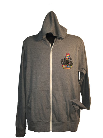 Phil Lesh & Friends Coney Island Hoodie