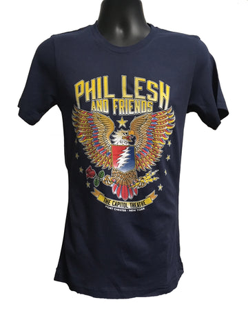 American Eagle Phil Lesh & Friends T 03/15 > 03/18/2016