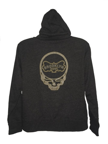 Brooklyn Bowl Grateful Hoodie