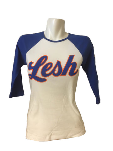 Let's Go Lesh! Women's Cut