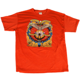 Phil Lesh & Friends Halloween Theme Tee