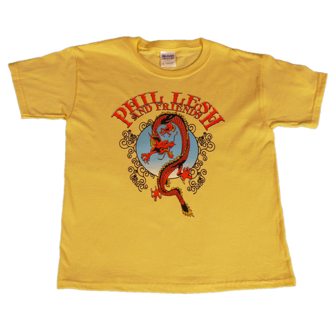 Phil Lesh & Friends Kids Tee