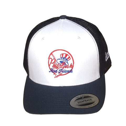 Phil Lesh & Friends Baseball Hat