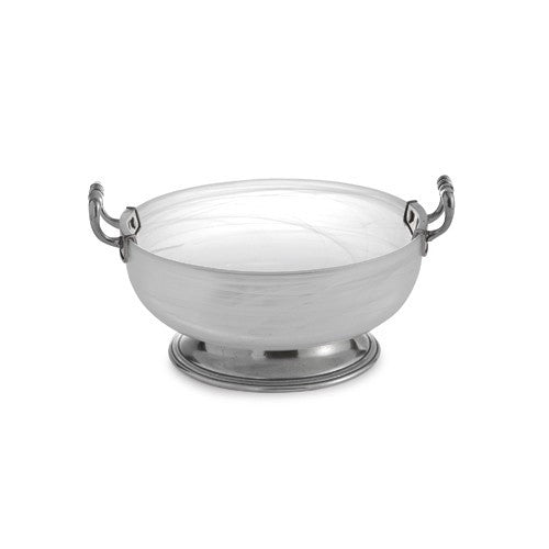 Volterra Medium Bowl with Handles