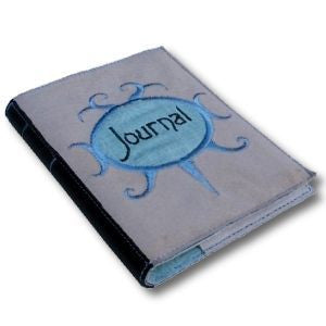 Single Pocket Journal
