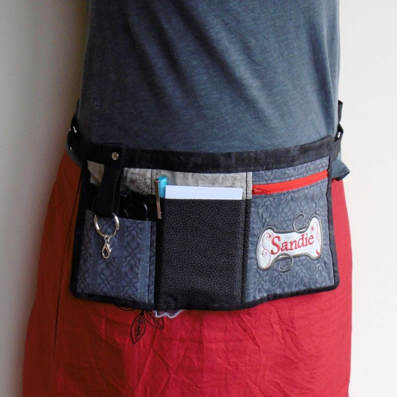 Pocket Apron 8x14