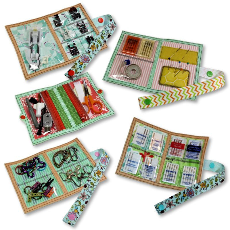 Sewing Kits 5x7