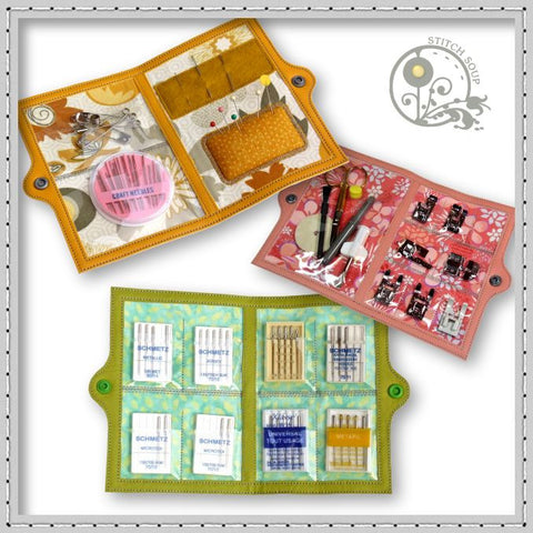 Sewing Kits 6x10