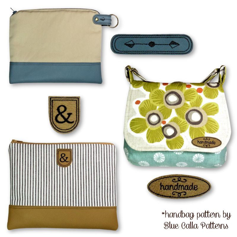 Urban Bag Tags