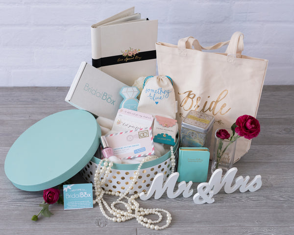 Bridal Box - Happily Ever After