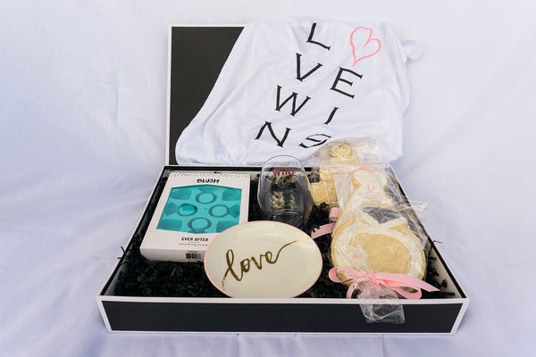 Stress Relief Bridal Box