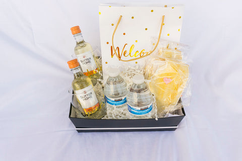 Welcome Bridal Box