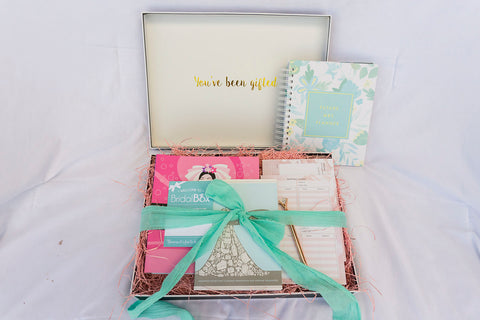 Get Organized Bridal Box