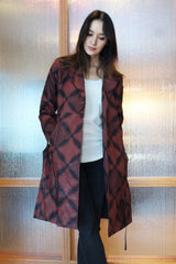 MONSIO COAT DRESS