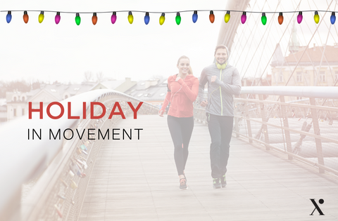 Holiday in Movement