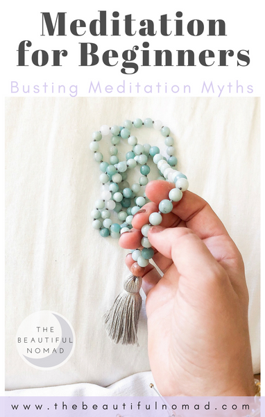 Meditation for Beginners | Meditation Myths