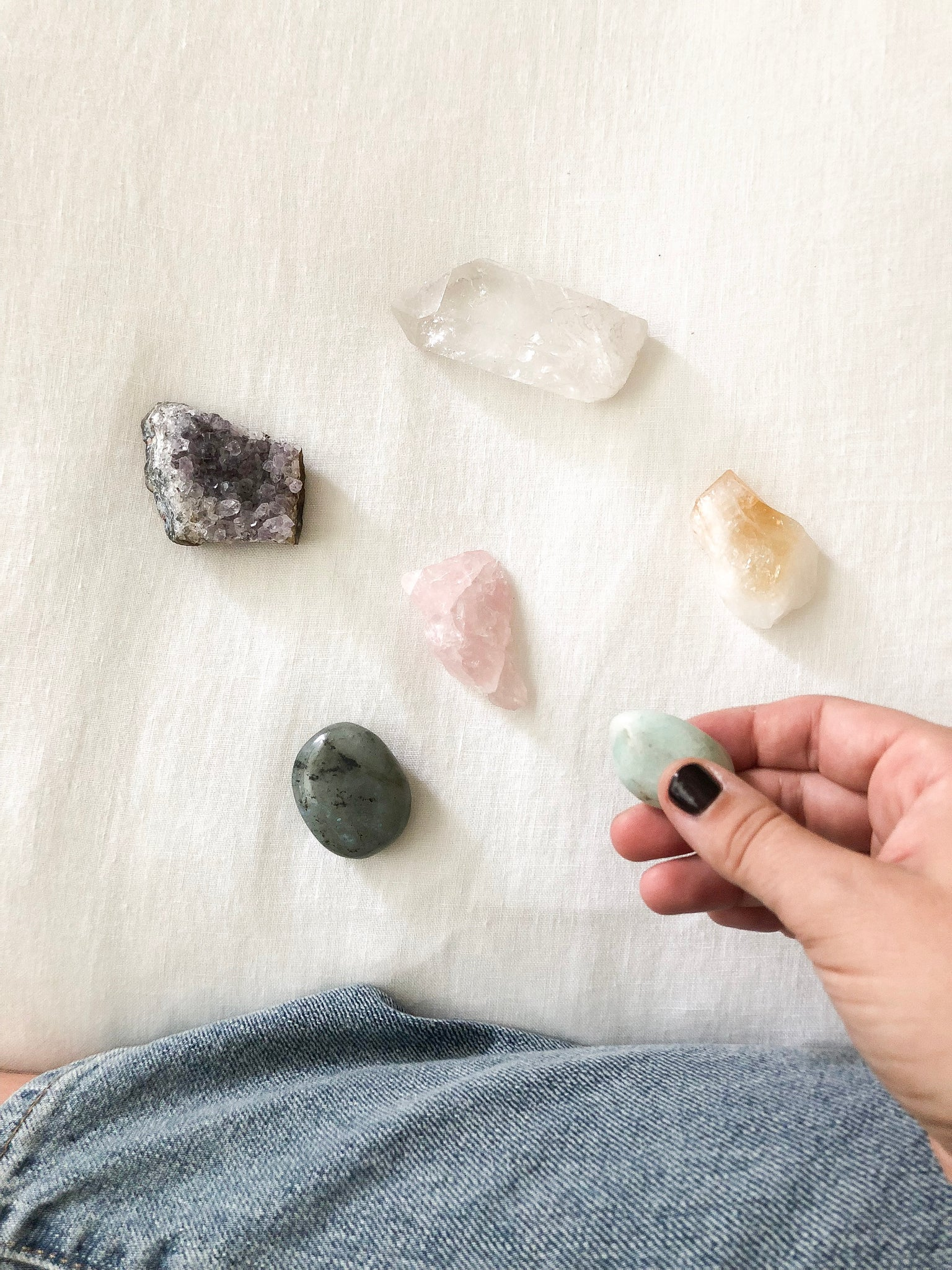 Healing Crystals | Crystals and Stones