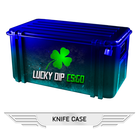 ANY KNIFE CASE