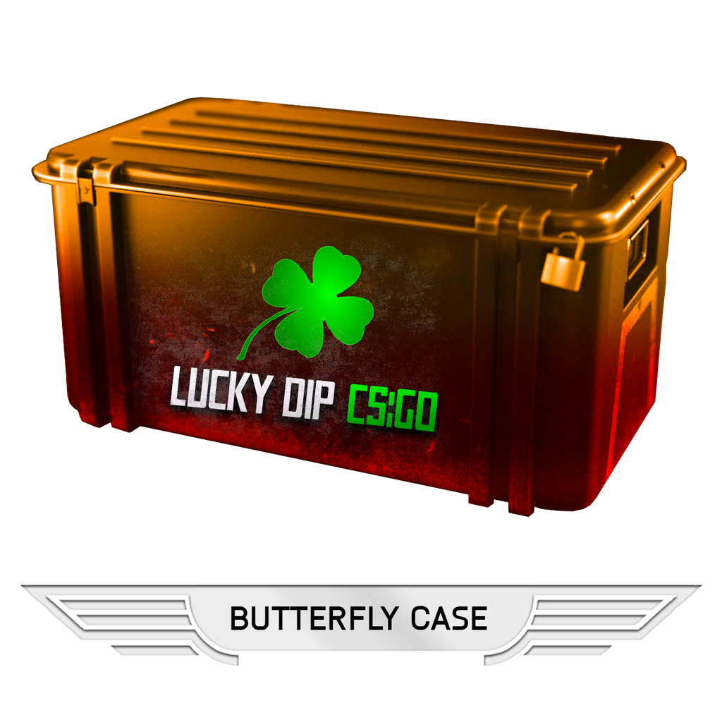 BUTTERFLY KNIFE CASE