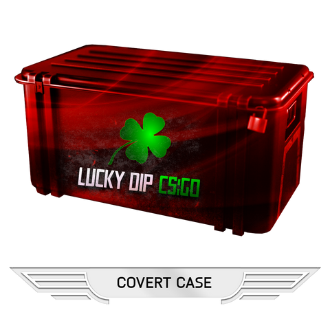 COVERT CASE