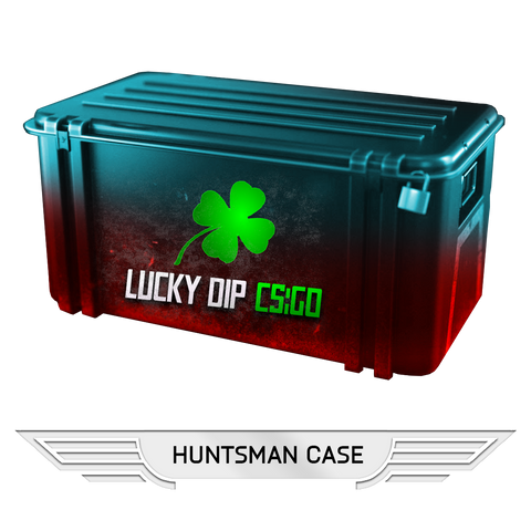 HUNTSMAN KNIFE CASE