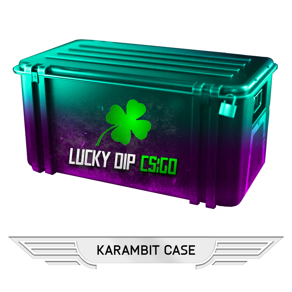 KARAMBIT KNIFE CASE