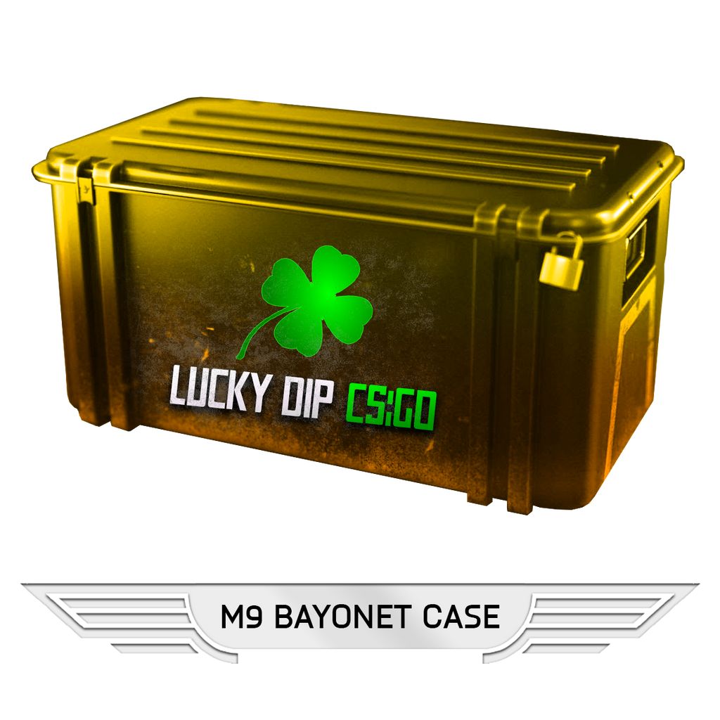 M9 BAYONET KNIFE CASE