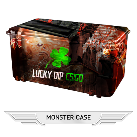 MONSTER CASE
