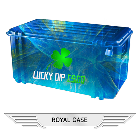 ROYAL CASE