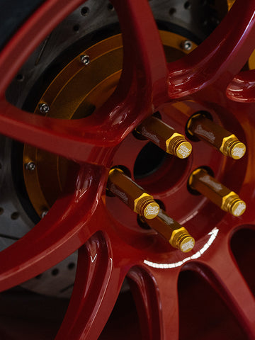 StanceNation Lug Nuts