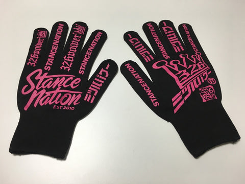 StanceNation x 326Power Gloves