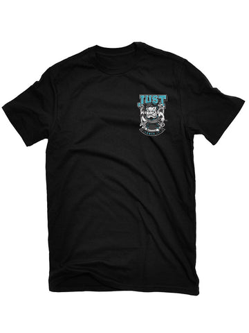 Just Lower It Mechanic T-Shirt Mens