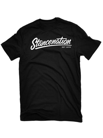 StanceNation Est 2010 T-Shirt Mens