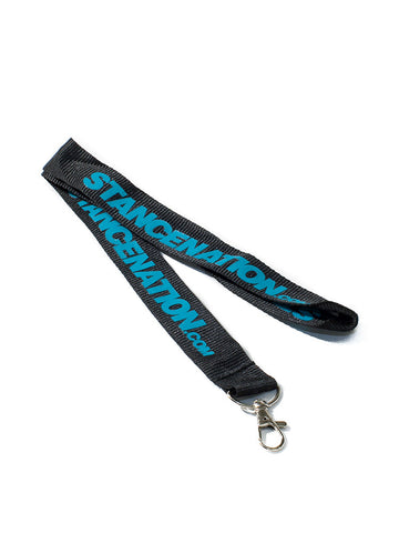 StanceNation.com Lanyard