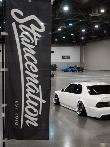 StanceNation Flag