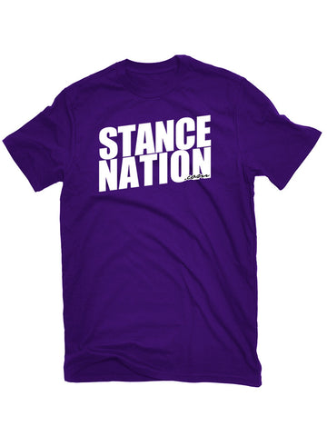 StanceNation T-Shirt Mens