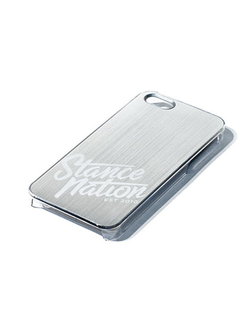 StanceNation iPhone Case