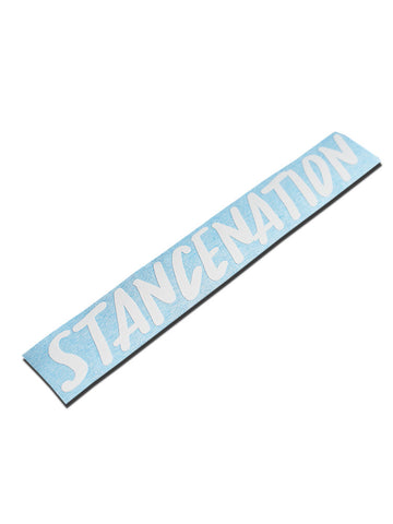 StanceNation Sticker