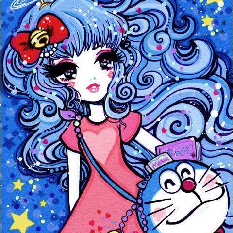 Limited Giclee- Persian Parfait